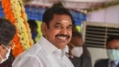 Tamil Nadu polls: AIADMK's first list of candidates out, CM Palaniswami to contest from Edappadi