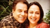 Hema Malini's father stopped her from meeting Dharmendra, actress reveals on Indian Idol 12