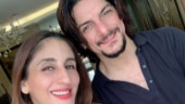 Sussanne Khan's sister Farah reveals she is 'happily separated' from husband