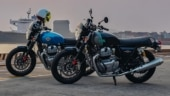 2021 Royal Enfield Interceptor 650: Check out price, all new colour options here