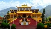 Over 150 monks test positive for Covid-19 at Gyuto monastery in Himachal's Dharamsala