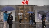 China wipes out H&M from internet over Xinjiang backlash