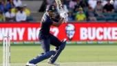 Hardik Pandya hits no-look six, bowls in net session as Virat Kohli and Ravi Shastri watch from safe distance