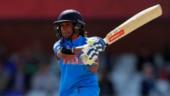 India women's team captain Harmanpreet Kaur tests positive for Covid-19