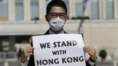 US sanctions 24 Chinese and Hong Kong officials