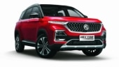2021 MG Hector, ZS EV, Gloster: Automaker's retail sales rise 215 per cent in February 2021