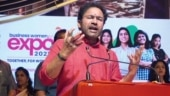 Govt looking to amend CrPC, IPC to strengthen women's safety: MoS Kishan Reddy
