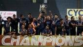 3rd ODI: India survive Sam Curran scare in thrilling decider to win series 2-1