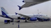 Sharjah-Lucknow IndiGo flight lands in Karachi after passenger dies of stroke