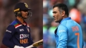 Ishan Kishan draws MS Dhoni comparisons after T20I debut: Another big-hitting wicketkeeper from Jharkhand