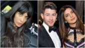 Jameela Jamil was asked on Twitter if Nick divorced her, Priyanka Chopra says LOL