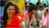 Seven iconic Holi songs that must be a part of your playlist. On Monday Masala