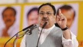 Mamata is scared as she is losing Nandigram: BJP chief JP Nadda in Hooghly
