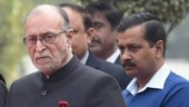 Delhi economy estimated to contract 5.6% this fiscal: Lt Governor Anil Baijal
