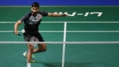 Orleans Masters 2021: Kidambi Srikanth stunned in quarters as Tokyo Olympics hopes take a hit