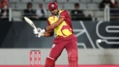 Kieron Pollard hits 6 sixes in an over, only 3rd batsman to do so in international cricket