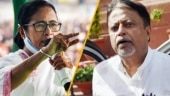 Audio war breaks out in Bengal, TMC releases clip of BJP's Mukul Roy discussing ways to influence EC