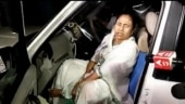 Mamata Banerjee hospitalised after getting injured in Nandigram, BJP calls it 'drama'