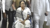No evidence to show Mamata Banerjee was attacked in Nandigram: EC after poll observers' report