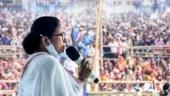BJP files complaint with EC after Mamata Banerjee calls senior leaders 'Dushasana', 'Mir Jafar'