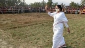 West Bengal polls: Mamata spices up TMC campaign with Hindutva to counter BJP