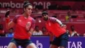 Tokyo Games: Mixed doubles berth gives us the best shot at Olympic medal, says Sharath Kamal