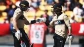 5th T20I: Martin Guptill stars as New Zealand fight back to win series 3-2 vs Australia