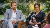After Meghan Markle and Harry's viral Oprah interview, what did India Google?