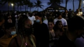 Miami Beach declares state of emergency over uncontrollable crowds