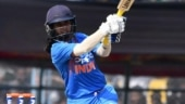 1st ODI: India women suffer 8-wicket defeat to South Africa on return to international cricket