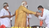No Indian is outsider in Bengal, BJP CM will be son of soil: PM Modi