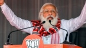 Congress failed Assam when it was in power in Centre, state, making false 'guarantees': PM Modi