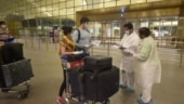 Over 2.2 lakh passengers took RT-PCR Covid-19 tests in 6 months at Mumbai airport