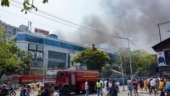 Mumbai Police files FIR in Dreams Mall fire case, BMC seeks report as cooling ops enter Day 2