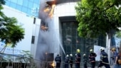 11 killed in Mumbai hospital fire, CM Thackeray apologies, announces Rs 5 lakh relief   All that happened