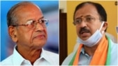 Union minister confirms 'Metroman' E Sreedharan as BJP's Kerala CM face, then backtracks