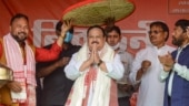 'Correct NRC', CAA, jobs for youth: Nadda releases BJP's Assam manifesto with 10 promises