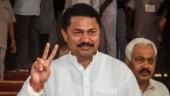 Sanjay Raut has become Sharad Pawar's spokesperson: Congress's Nana Patole