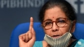 Govt in 'dharmasankat' over fuel prices, says Nirmala Sitharaman