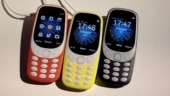 Nokia's Android-based feature phone still in works and it may be meant for India