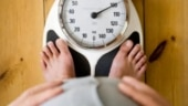 Covid death rate 10 times higher in overweight adults, says report