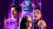 OK Computer trailer out. Sci-fi comedy stars Radhika Apte, Jackie Shroff, Vijay Varma