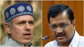 Despite AAP's support to Art 370 move, Omar Abdullah backs Arvind Kejriwal over NCT Bill row