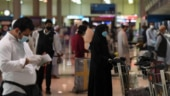 Pakistan bans travel from 12 countries amid spike in coronavirus cases