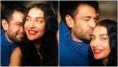 Eijaz Khan posts loved-up pics with Pavitra Punia, says I love you 1 million
