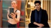 Karisma Kapoor flaunting abs in new pic reminds Manish Malhotra of Dil To Pagal Hai