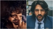 Kartik Aaryan thanks fans as Dhamaka teaser trends on No 1