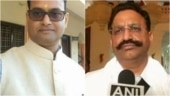 Case against former UP DSP, who slapped POTA on Mukhtar Ansari, withdrawn after 16 years
