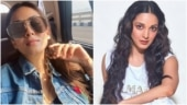 Mira Rajput flaunts her rock in new Insta selfie. Kiara Advani reacts