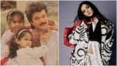 Anil Kapoor wishes Rhea on birthday with old pic, says couldn't be more proud